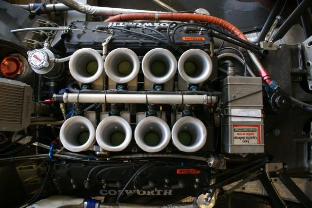 Used 1989 Benetton F1
