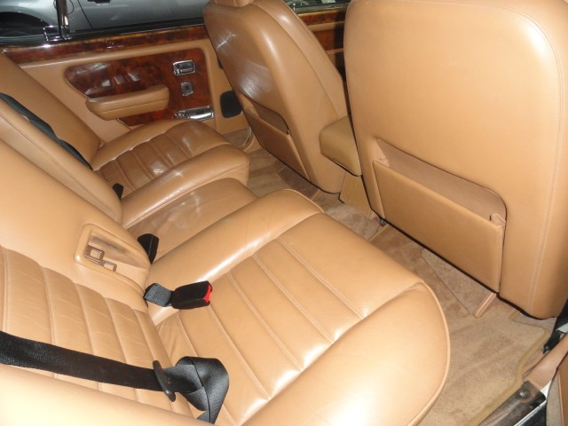 Used 1990 Bentley Turbo R Limited Edition