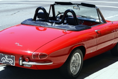 Used 1967 Alfa Romeo Duetto