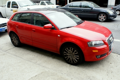 Used 2006 Audi A3 2.0T