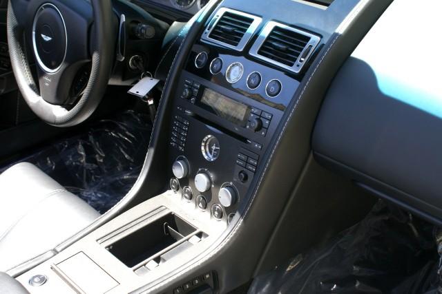 Used 2007 Aston Martin V8 Vantage Roadster
