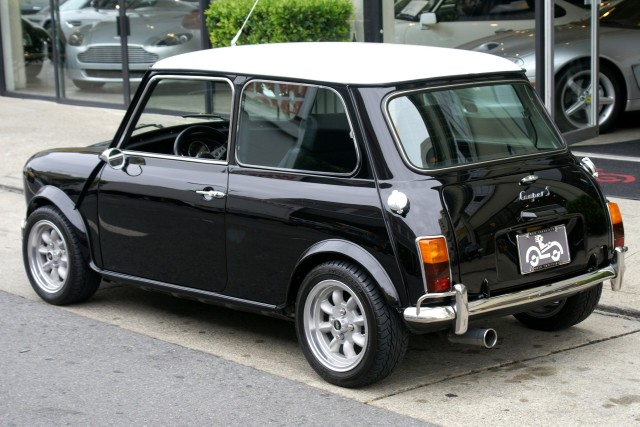 Used 1966 Morris Mini