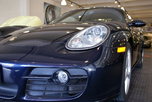 Used 2007 Porsche Cayman S S