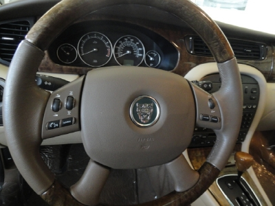 Used 2005 Jaguar X Type 30L