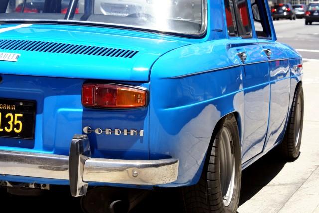 Used 1965 Renault R8 Gordini Replica