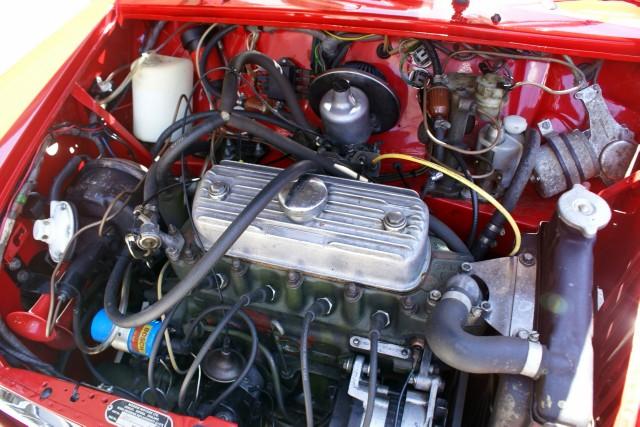 Used 1964 Morris Mini