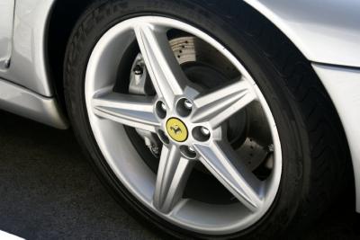 Used 2004 Ferrari 575M Maranello