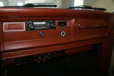 Used 1979 Jeep Cherokee Chief S Limited