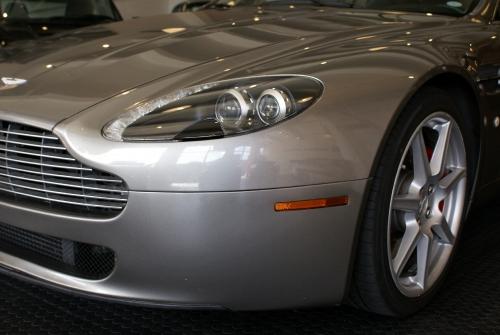 Used 2006 Aston Martin V8 Vantage
