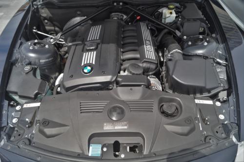 Used 2007 BMW Z4 30si