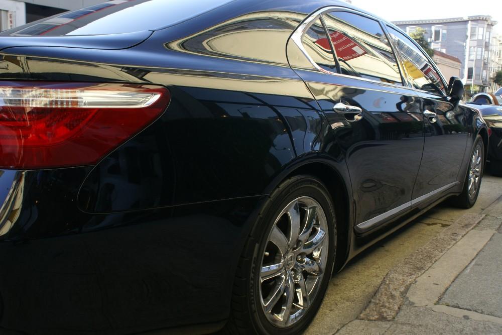 Used 2007 Lexus LS 460 L