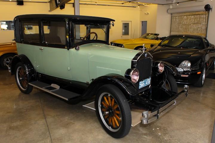 Used 1926 STAR R