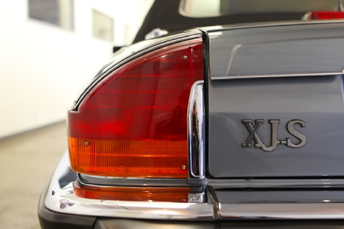 Used 1989 Jaguar XJ Series XJS