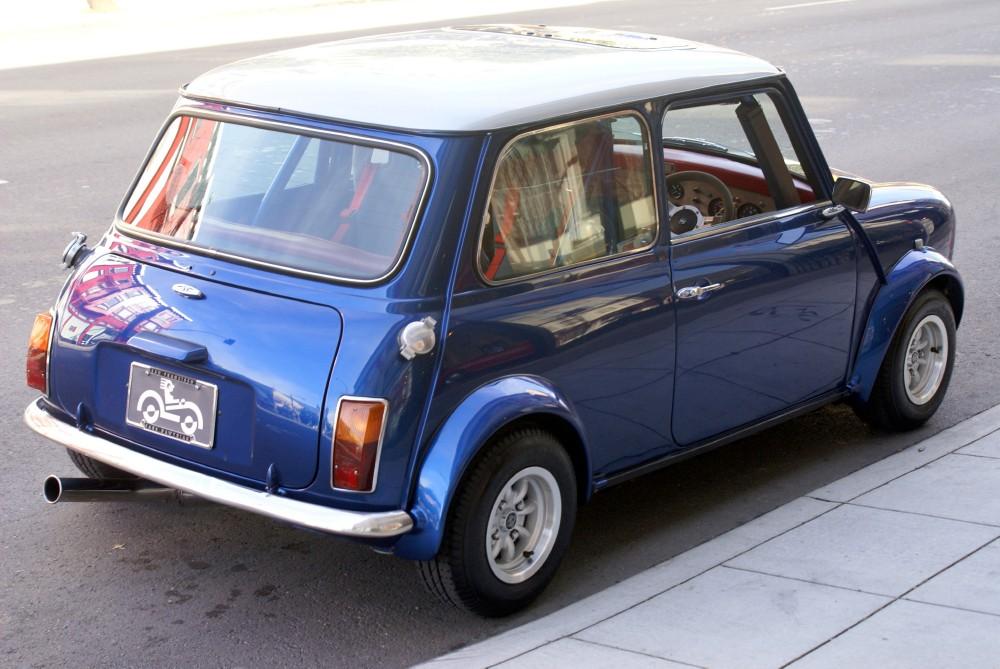 Used 1967 Austin Mini