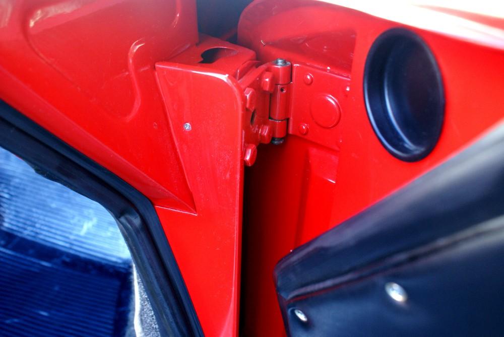 Used 1964 Porsche 356 SC Cabriolet
