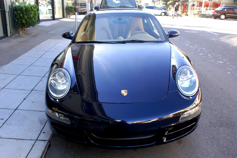 Used 2005 Porsche Carrera S