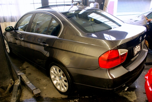 Used 2007 BMW 3 Series 335i