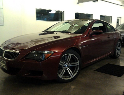 Used 2007 BMW M6