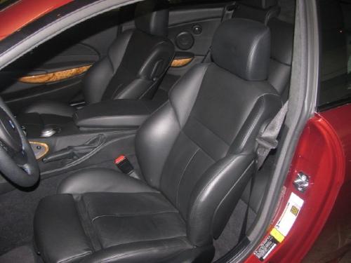Used 2007 BMW M6