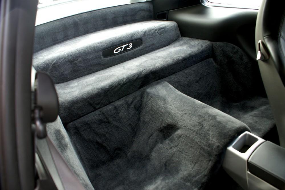 Used 2007 Porsche GT3