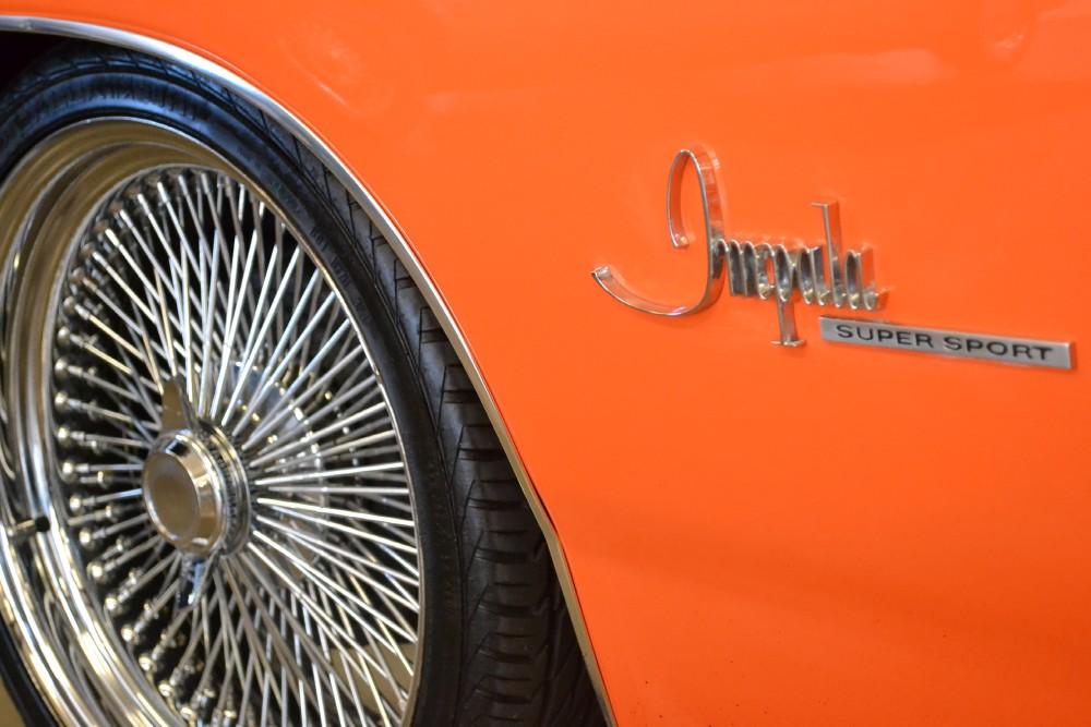 Used 1968 Chevrolet Impala