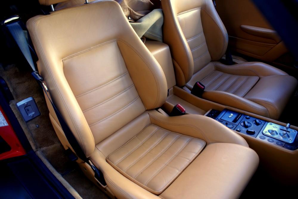 Used 1998 Ferrari 355F1 Spider