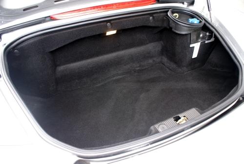 Used 2003 Porsche Boxster