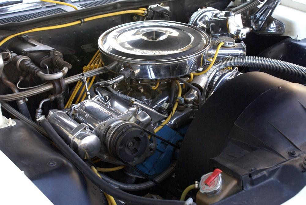 Used 1971 Pontiac Grand Prix Model J