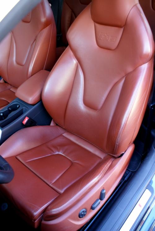 Used 2009 Audi S5 Quattro