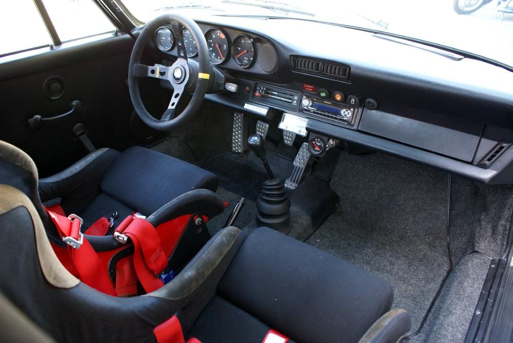 Used 1978 Porsche 911 SC