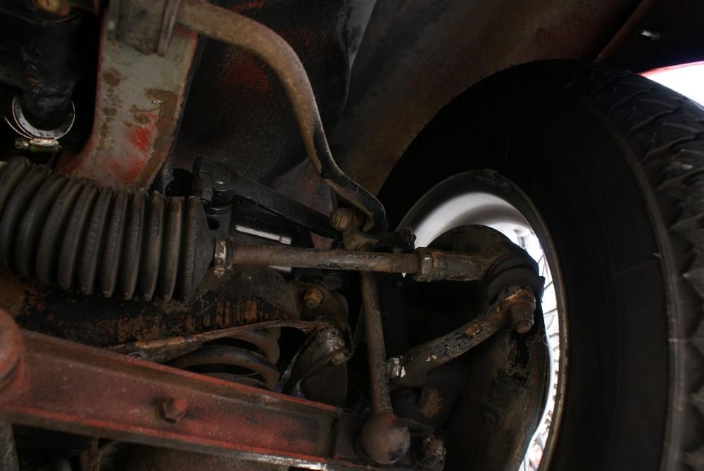 Used 1970 MG B Convertible
