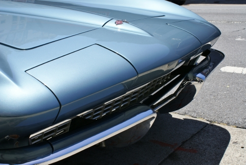 Used 1967 Chevrolet Corvette