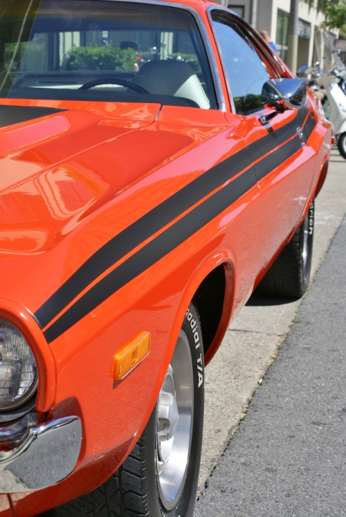 Used 1974 Dodge Challenger