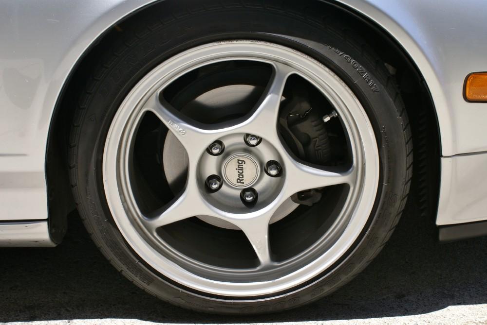 Used 1991 Acura NSX