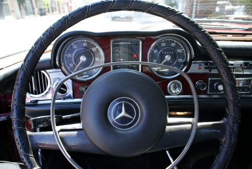 Used 1968 Mercedes Benz 250 SL