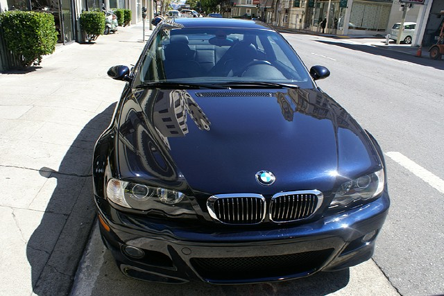 Used 2002 BMW M3