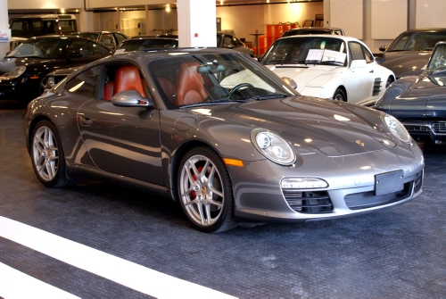 Used 2009 Porsche Carrera S