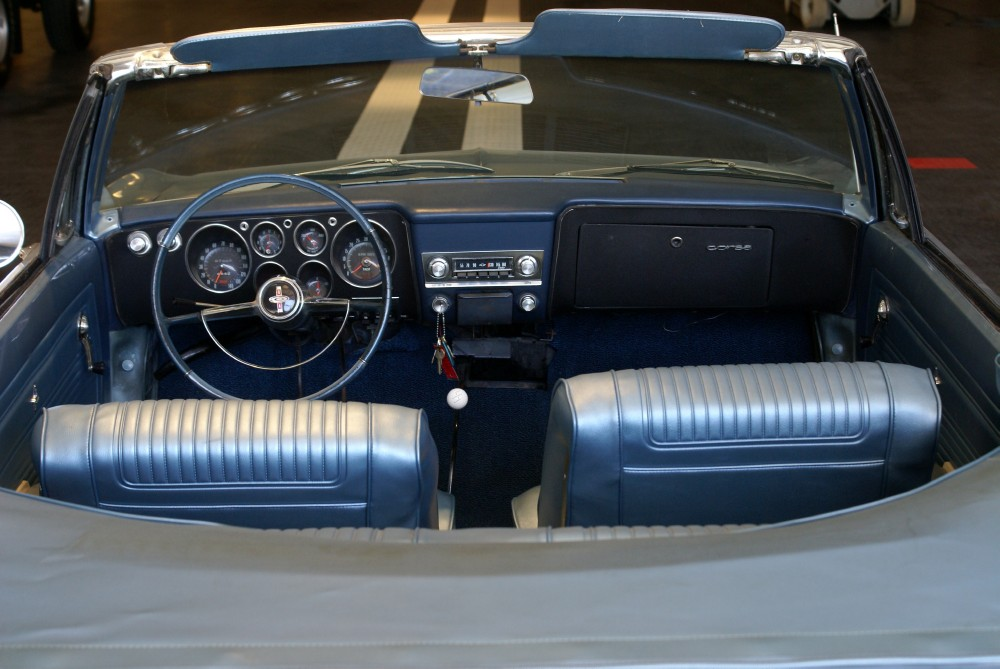 Used 1965 Chevrolet Corvair Convertible