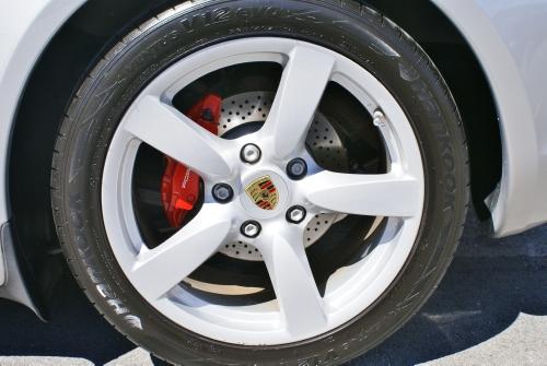 Used 2007 Porsche Cayman S S