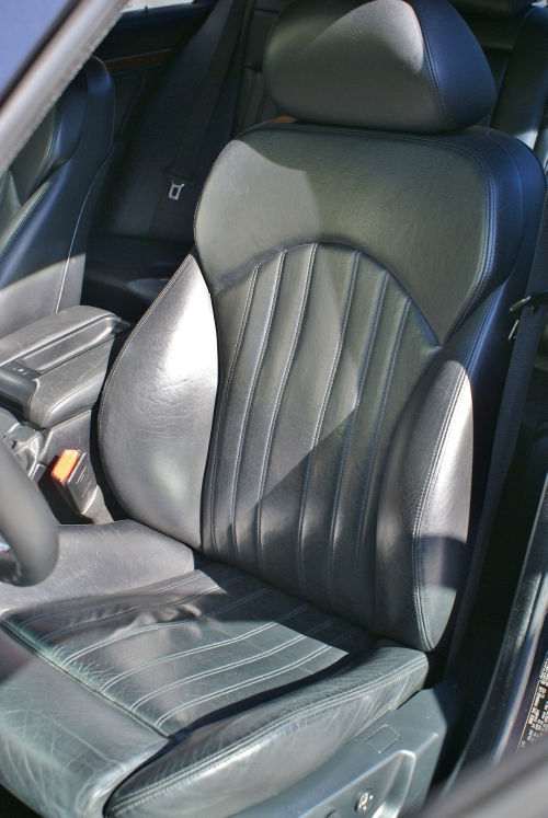 Used 2003 BMW M5