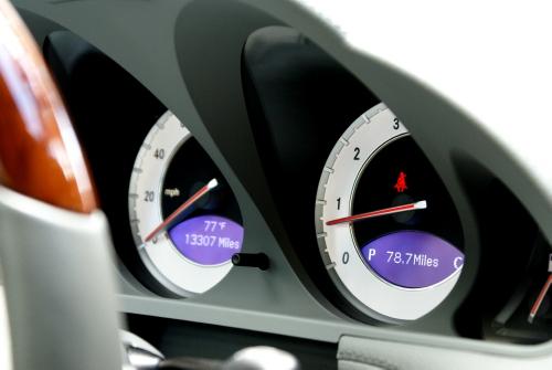 Used 2009 Mercedes Benz SL550