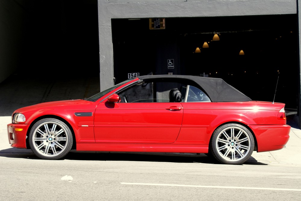 Used 2005 BMW M3
