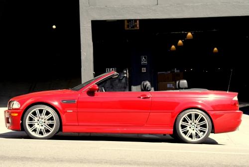 Used 2005 BMW M3
