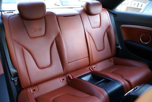 Used 2010 Audi S5 42 quattro Premium Plus