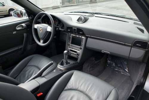Used 2006 Porsche 911 Carrera
