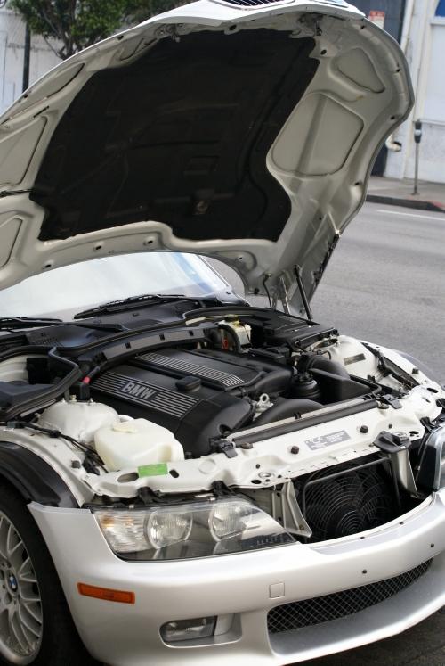 Used 2002 BMW Z3 30i