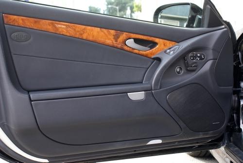 Used 2009 Mercedes Benz SL Class SL550