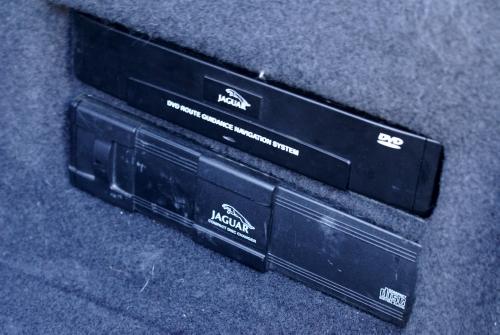 Used 2002 Jaguar XK8 Convertible