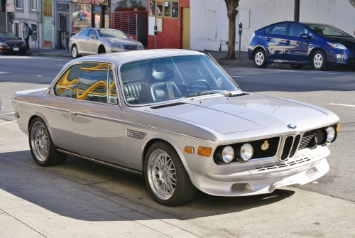 Used 1973 BMW 30CS