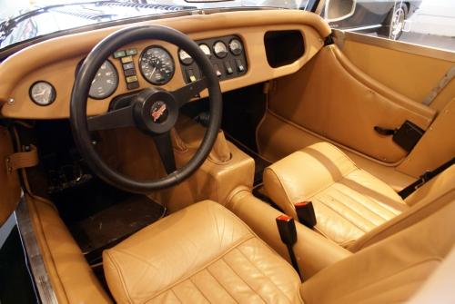Used 1992 Morgan Plus 8